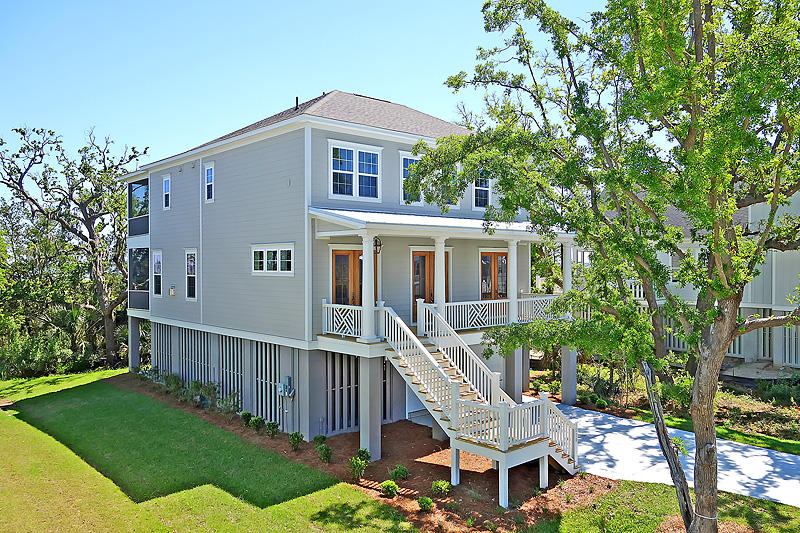 Stratton by the Sound Homes For Sale - 1518 Menhaden, Mount Pleasant, SC - 24