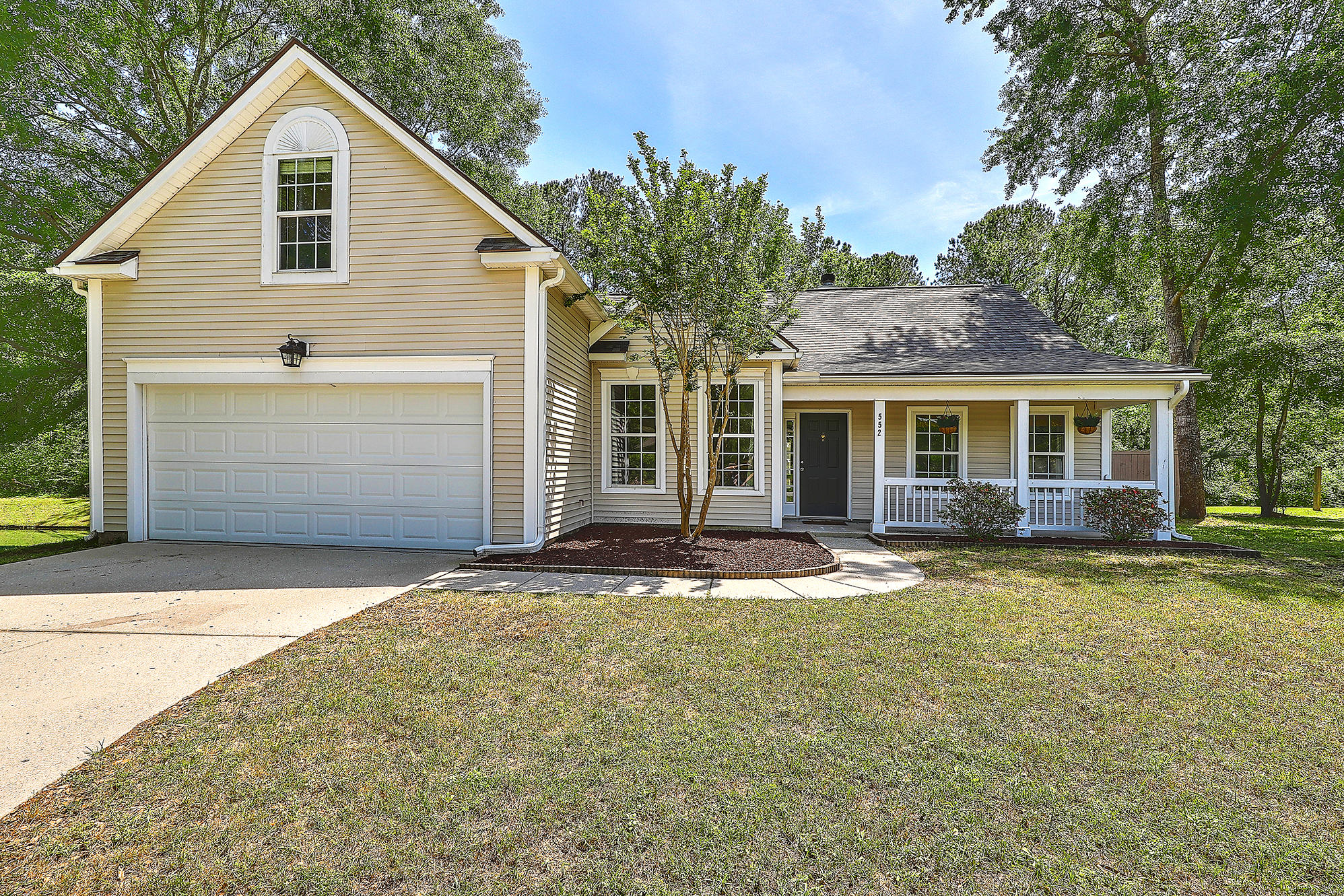 552 Oak Park Drive Mount Pleasant, Sc 29464