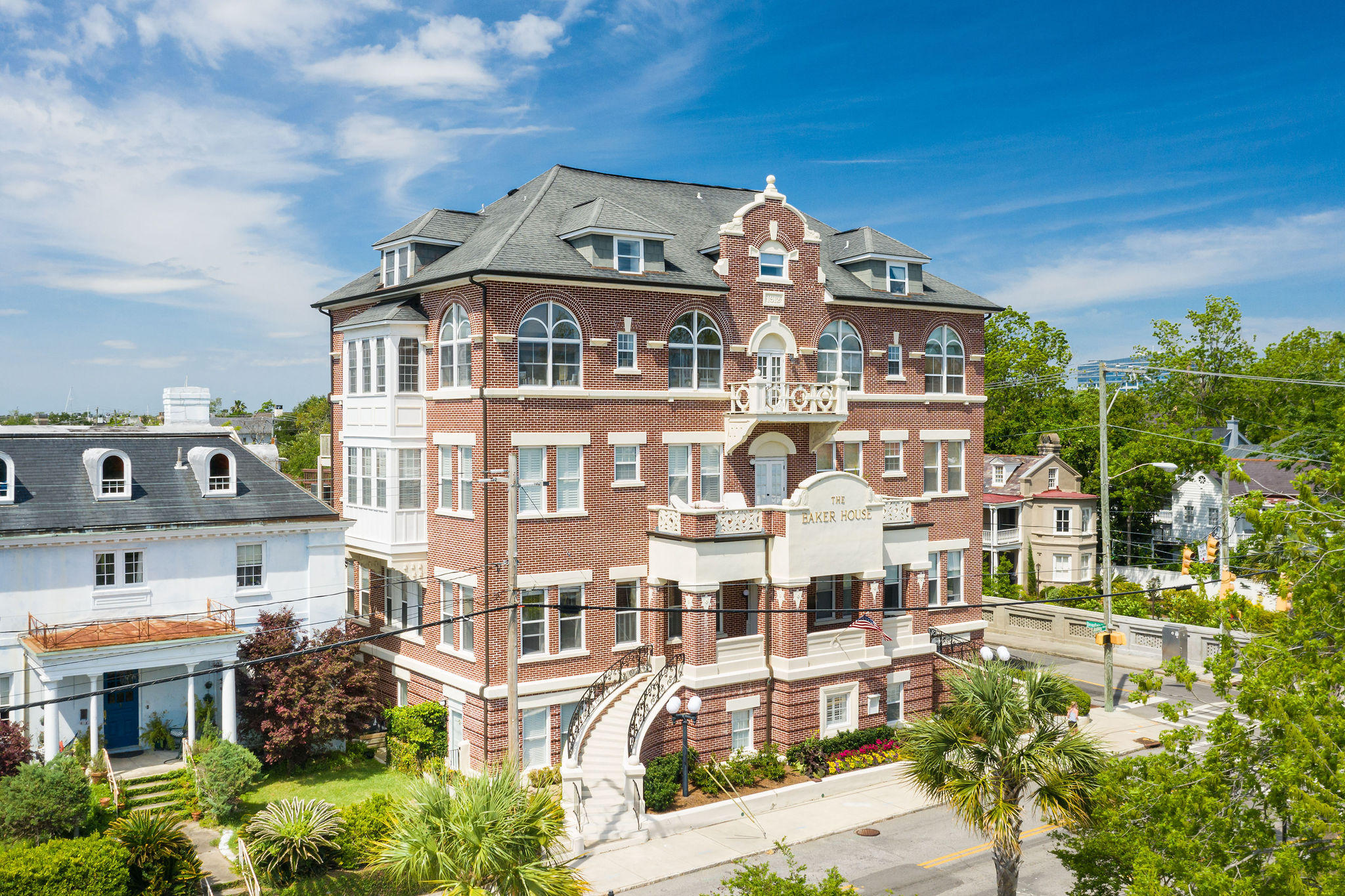 55 Ashley Avenue UNIT 5 Charleston, SC 29401