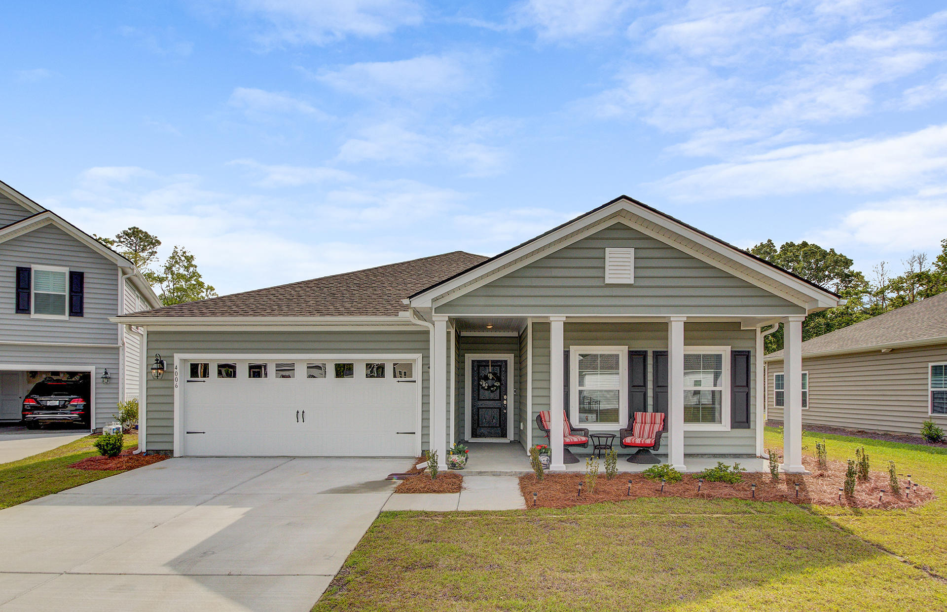 4006 Brown Trout Drive Johns Island, SC 29455