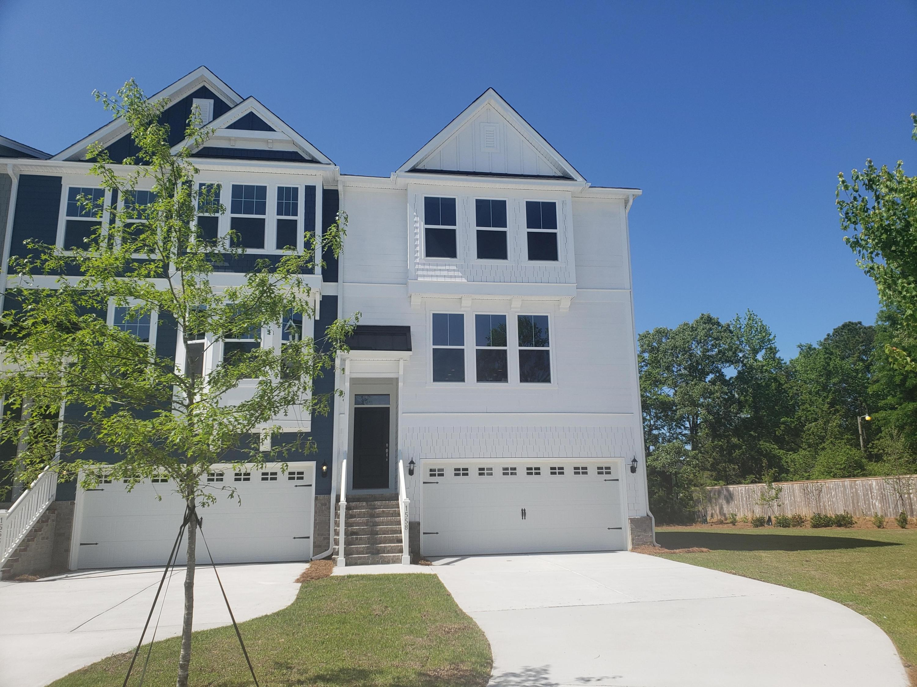 1558 Moss Spring Road Mount Pleasant, SC 29466