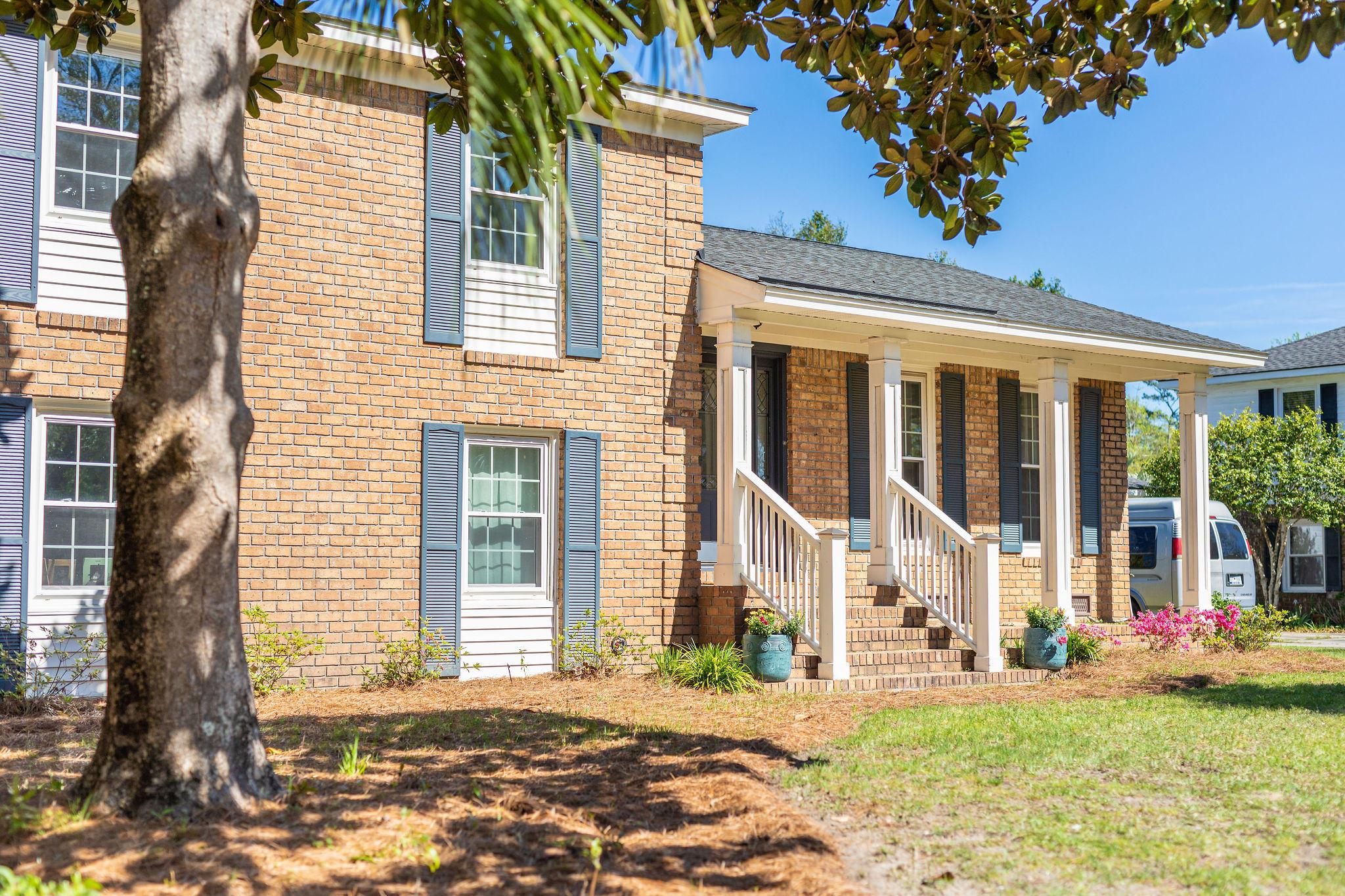 Cooper Estates Homes For Sale - 1058 Cottingham, Mount Pleasant, SC - 1