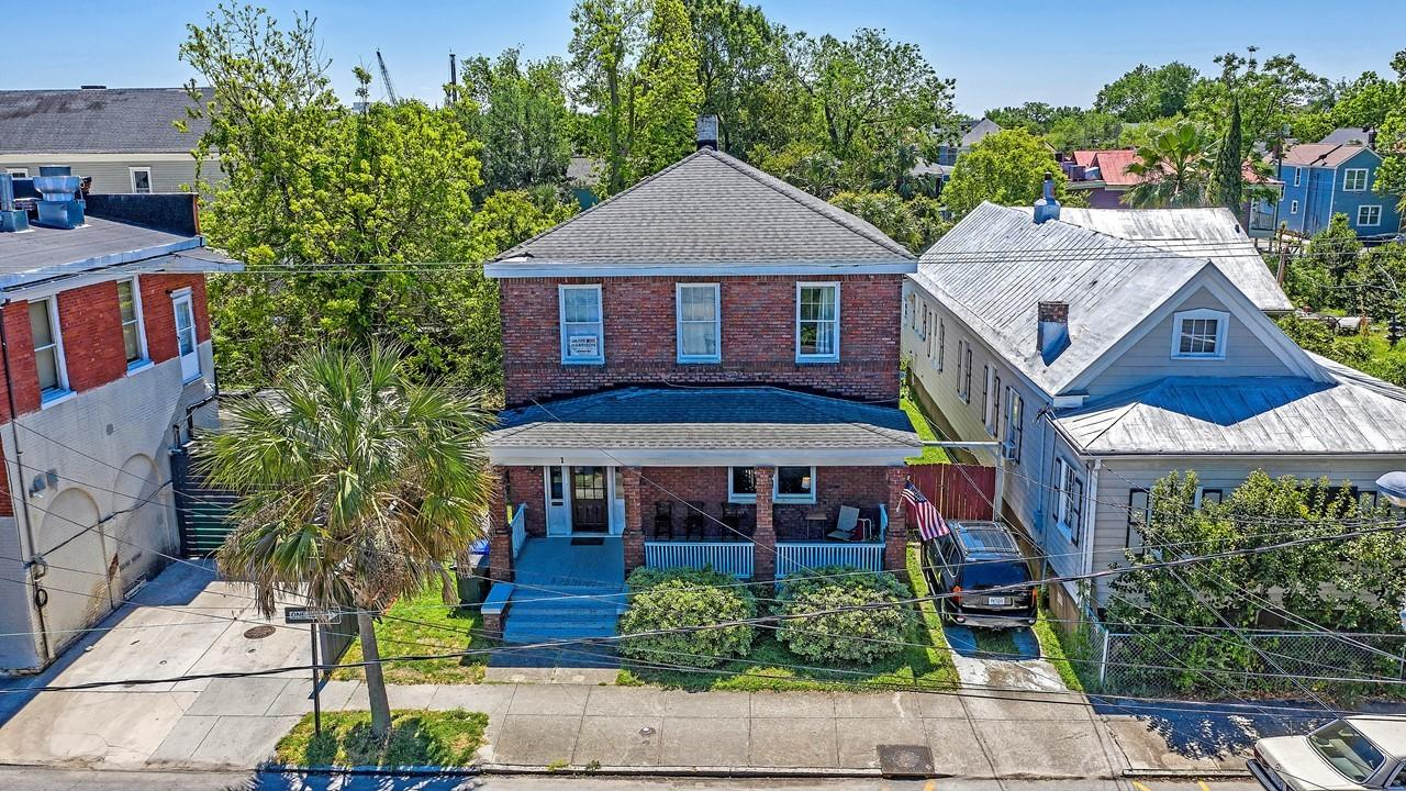 Downtown Homes For Sale - 1 Race, Charleston, SC - 37
