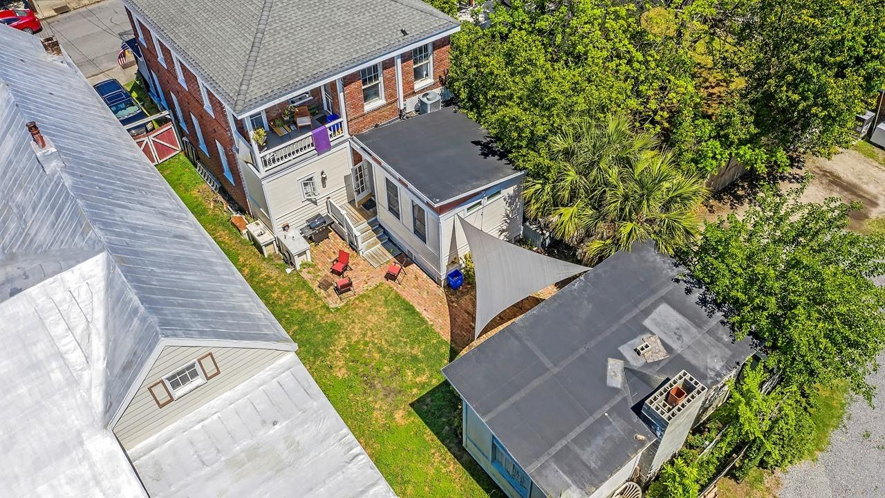 Downtown Homes For Sale - 1 Race, Charleston, SC - 42