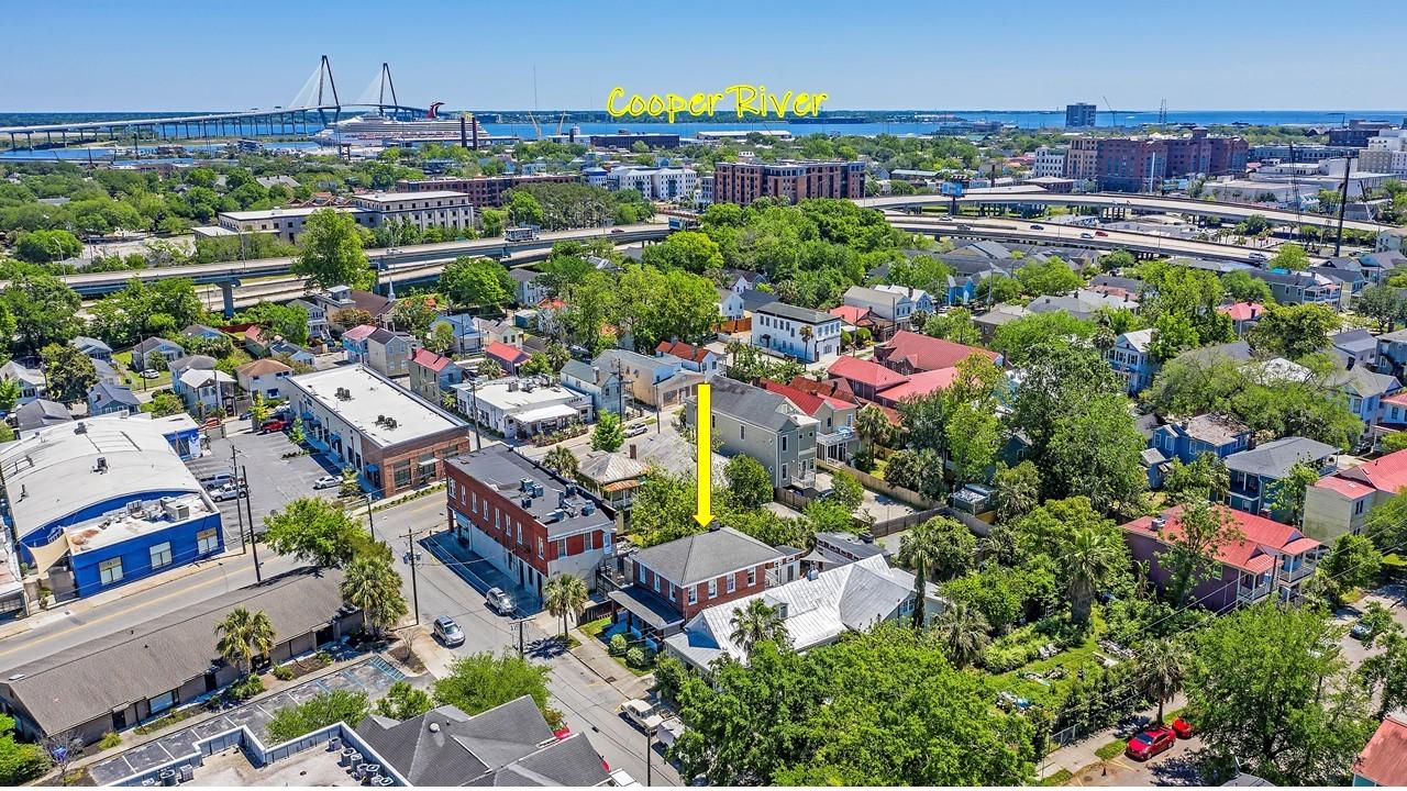 Downtown Homes For Sale - 1 Race, Charleston, SC - 19