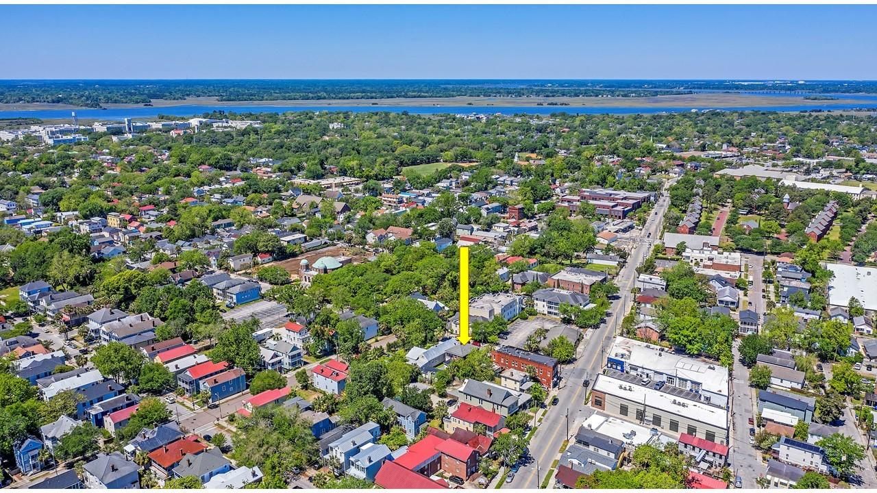 Downtown Homes For Sale - 1 Race, Charleston, SC - 39