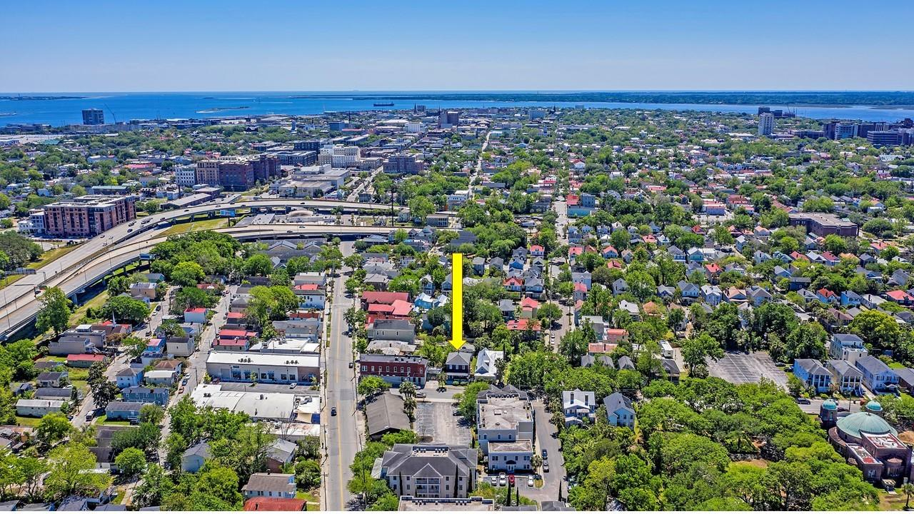 Downtown Homes For Sale - 1 Race, Charleston, SC - 20