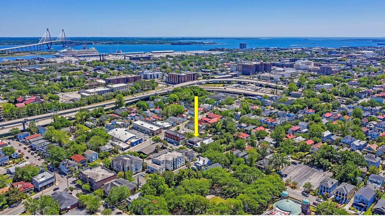 Downtown Homes For Sale - 1 Race, Charleston, SC - 18