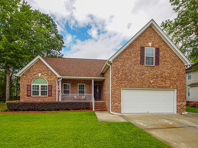 109 Spalding Circle Goose Creek, SC 29445