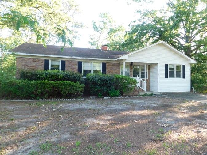 105 Pine Lane Summerville, SC 29485