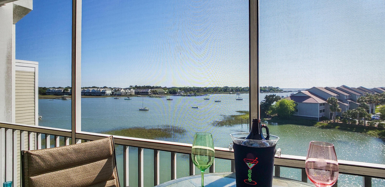 Turn of River Homes For Sale - 2395 Folly Rd, Folly Beach, SC - 17