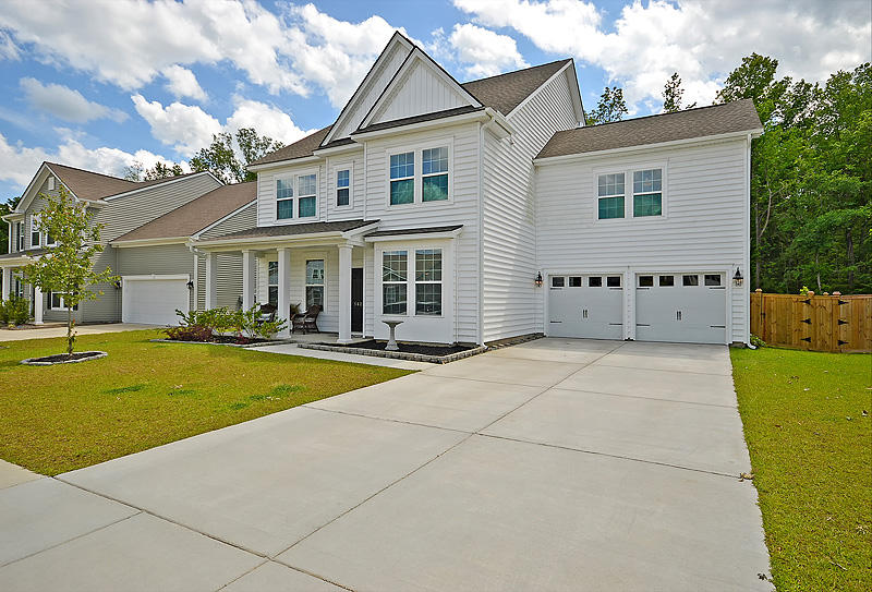 562 Mountain Laurel Circle Goose Creek, Sc 29445