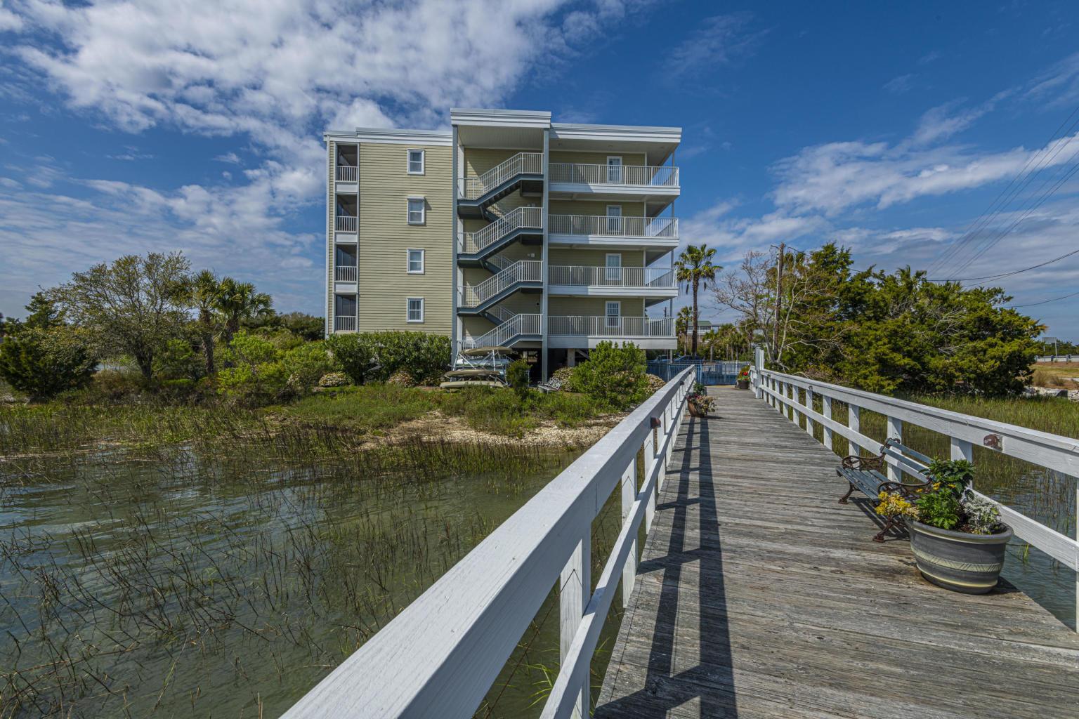 Turn of River Homes For Sale - 2395 Folly Rd, Folly Beach, SC - 32