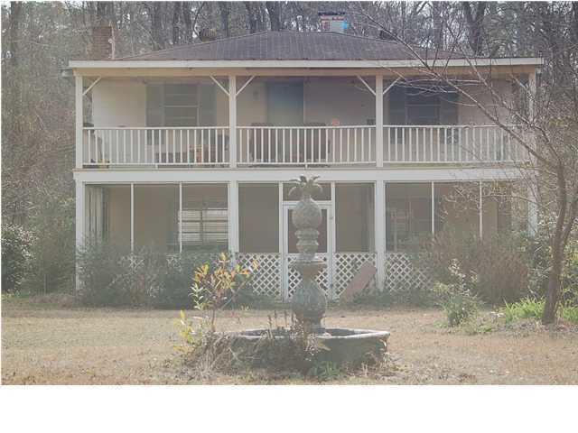 5975 Dixie Plantation Road Hollywood, Sc 29449