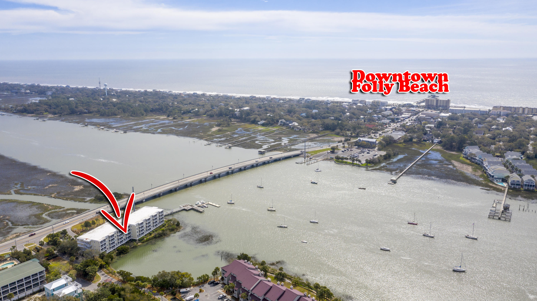 Turn of River Homes For Sale - 2395 Folly Rd, Folly Beach, SC - 27