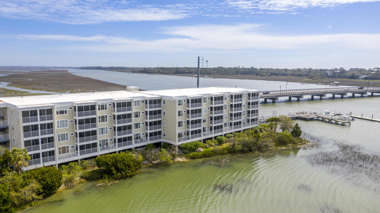 Turn of River Homes For Sale - 2395 Folly Rd, Folly Beach, SC - 2
