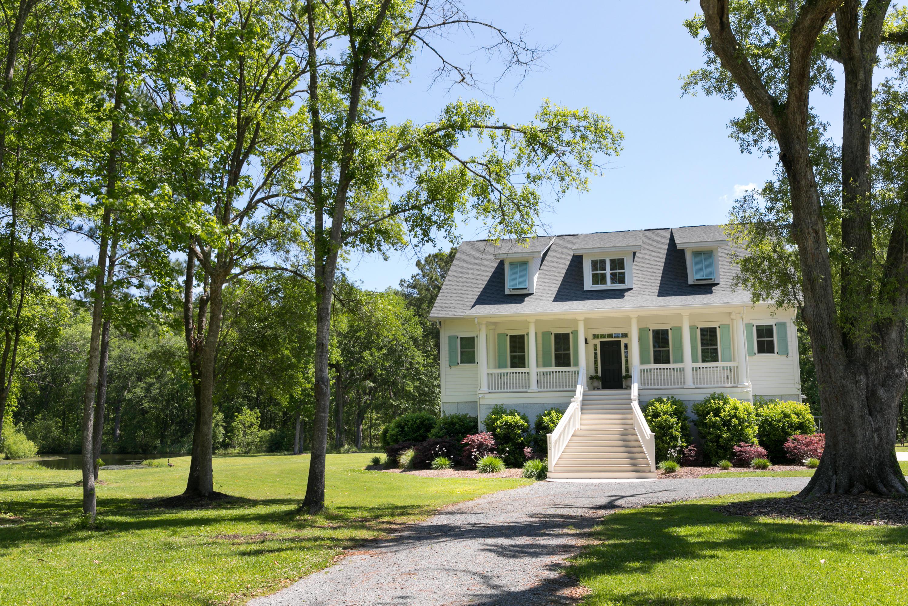 Pepper Plantation Homes For Sale - 1472 Old Rosebud, Mount Pleasant, SC - 71