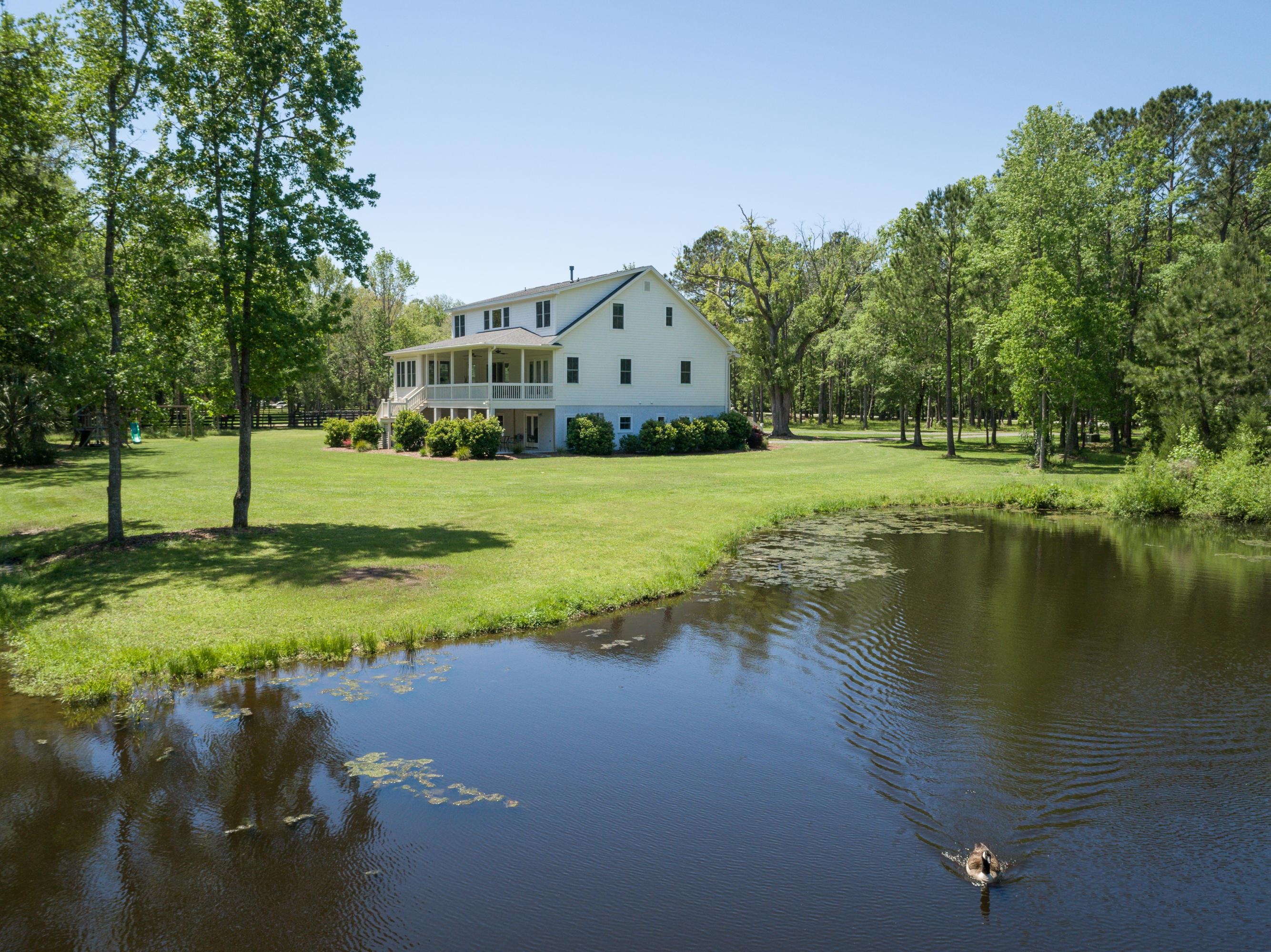 Pepper Plantation Homes For Sale - 1472 Old Rosebud, Mount Pleasant, SC - 73