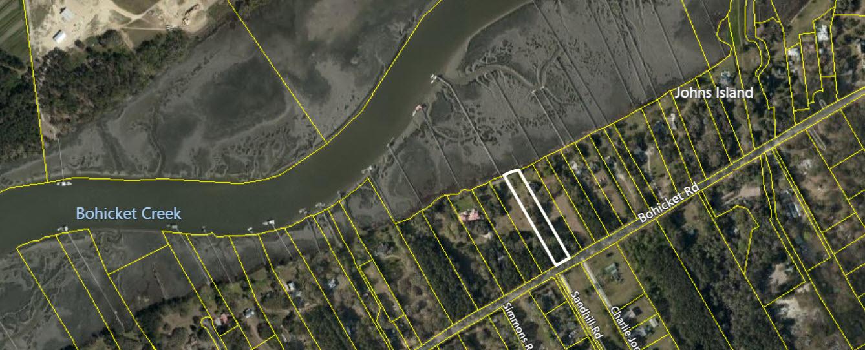 02 Bohicket Road Johns Island, SC 29455