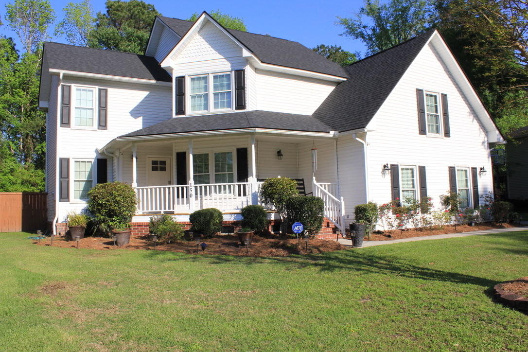 150 Winding Rock Road Goose Creek, Sc 29445