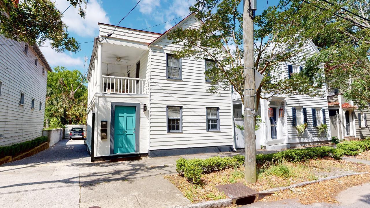 39 Elizabeth Street UNIT A Charleston, SC 29403