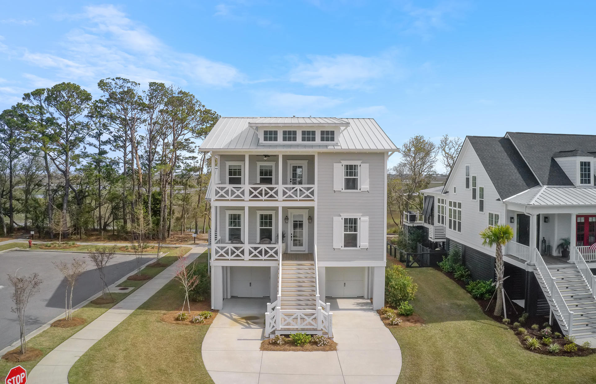 The Oaks Marsh View Homes For Sale - 1551 Mossy Branch, Mount Pleasant, SC - 24