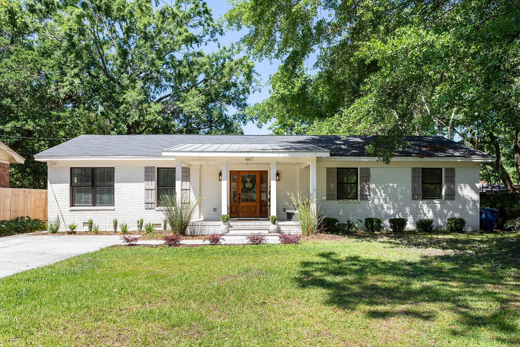 447 Geddes Avenue Charleston, Sc 29407