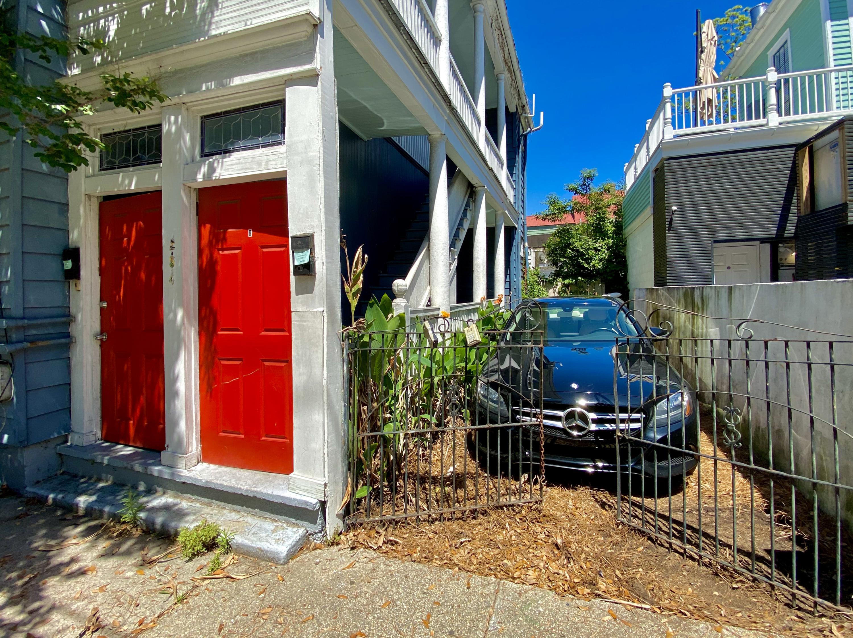 254 Coming Street UNIT A& B Charleston, SC 29403