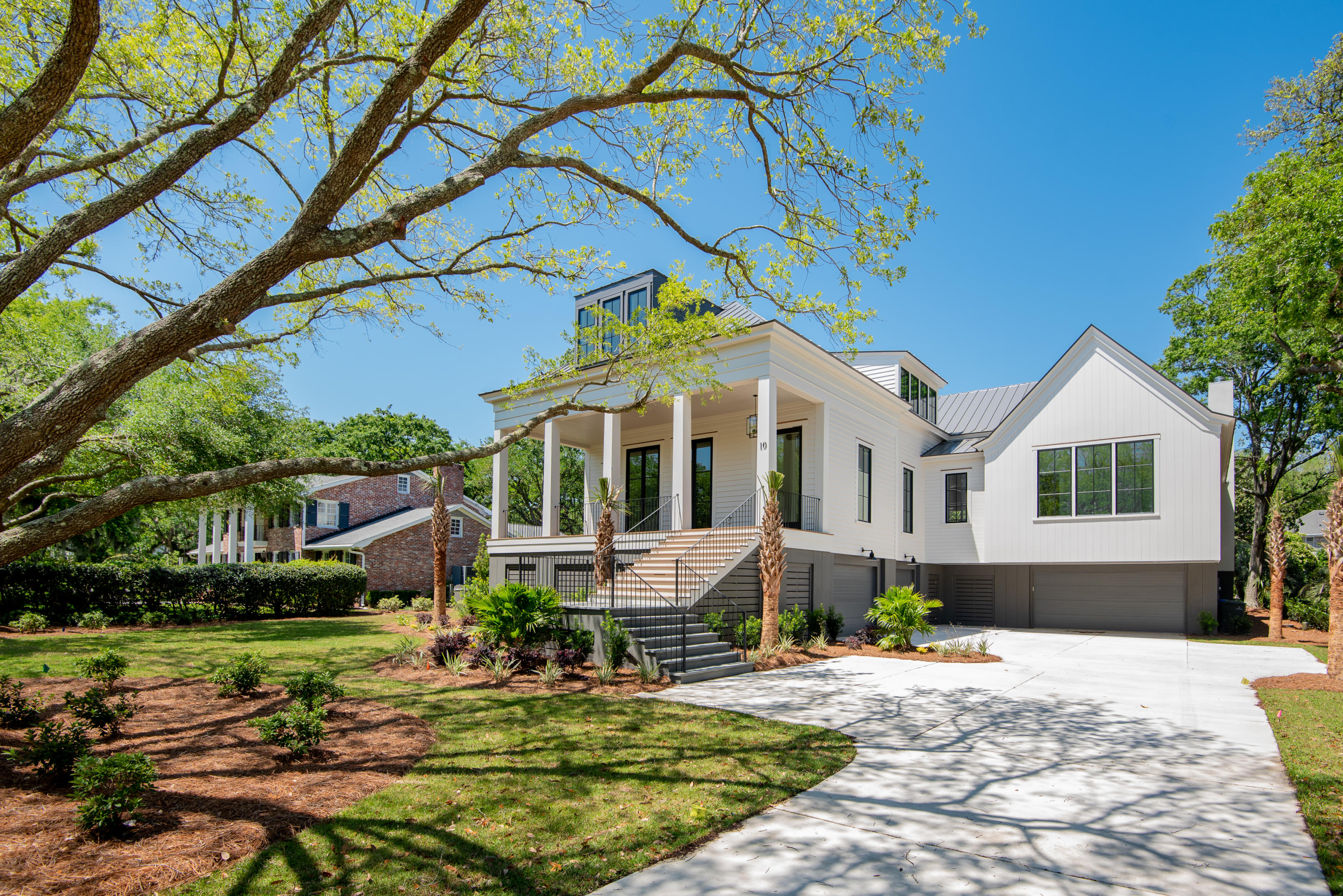 10 Broughton Road Charleston, Sc 29407