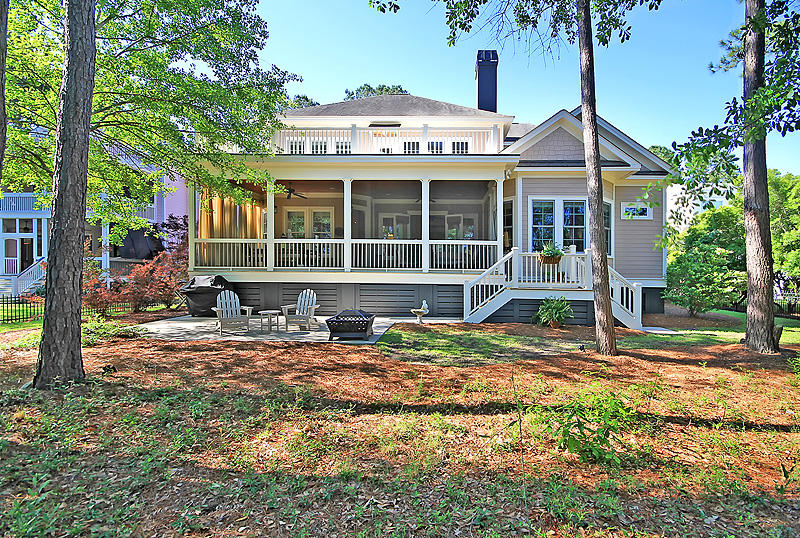 Grassy Creek Homes For Sale - 332 Tidal Place, Mount Pleasant, SC - 4