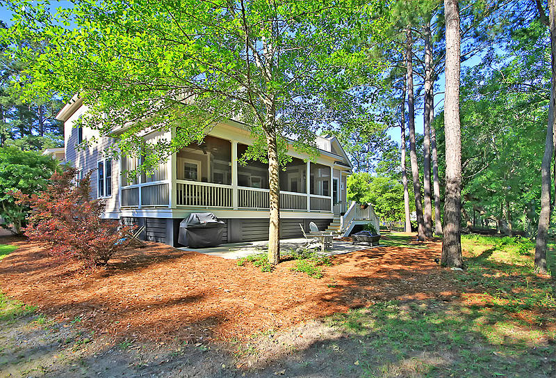 Grassy Creek Homes For Sale - 332 Tidal Place, Mount Pleasant, SC - 1