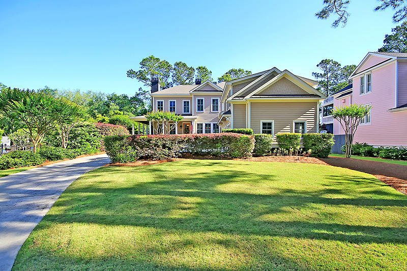 Grassy Creek Homes For Sale - 332 Tidal Place, Mount Pleasant, SC - 36