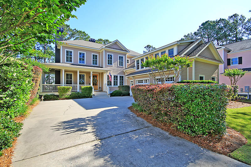 Grassy Creek Homes For Sale - 332 Tidal Place, Mount Pleasant, SC - 34