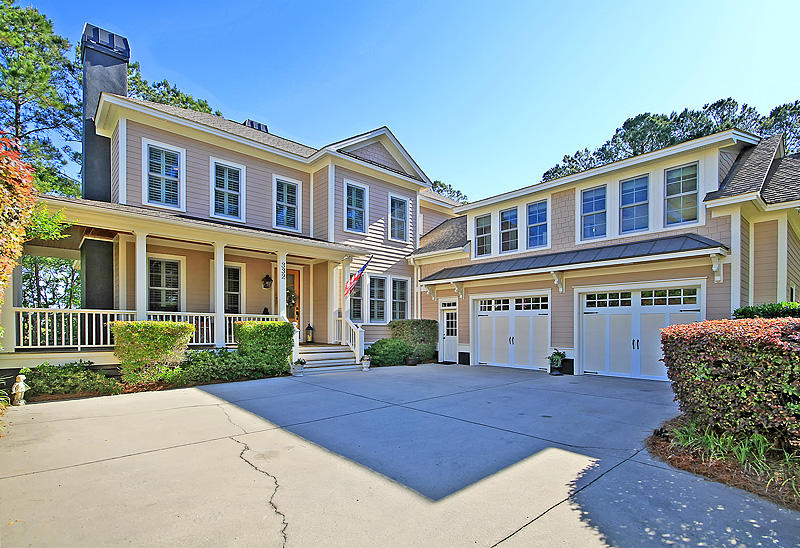 332 Tidal Place Circle Mount Pleasant, Sc 29464