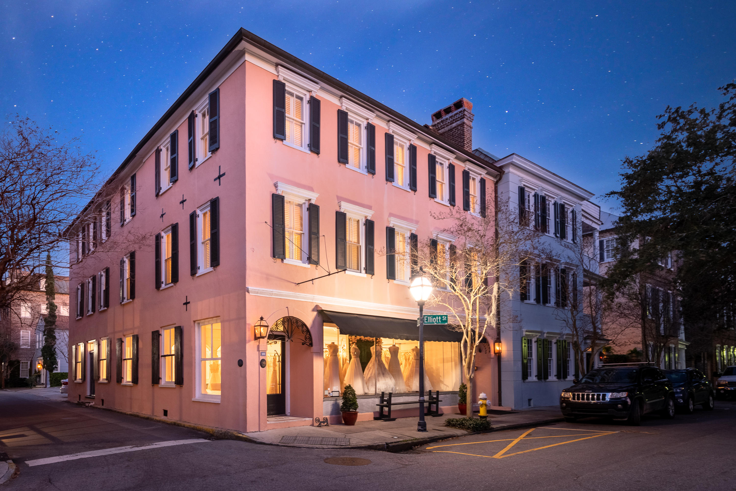 98 Church Street Charleston, Sc 29401