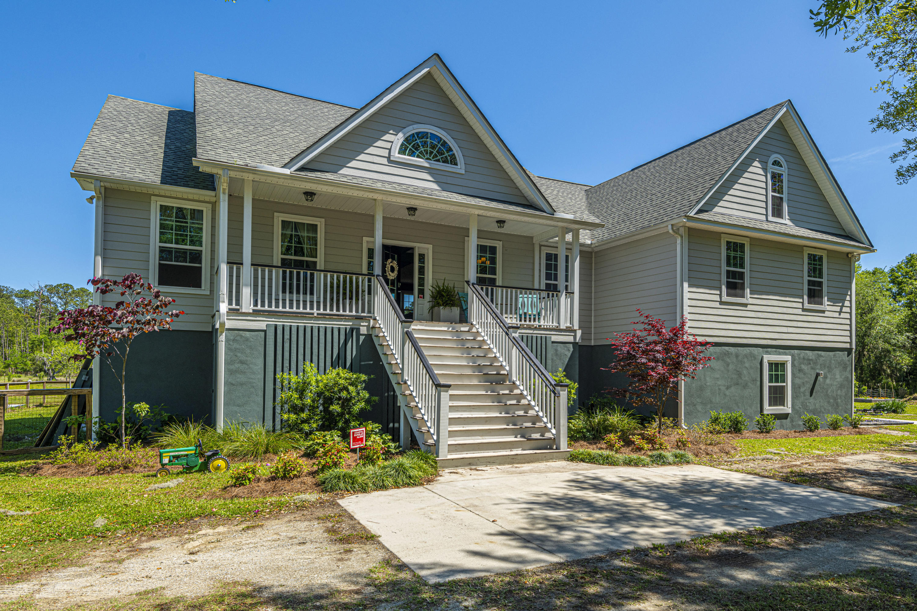 4804 Wilson Road Meggett, SC 29449