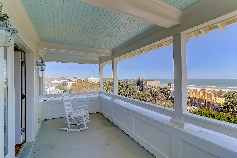 318 W Ashley Avenue Folly Beach, SC 29439