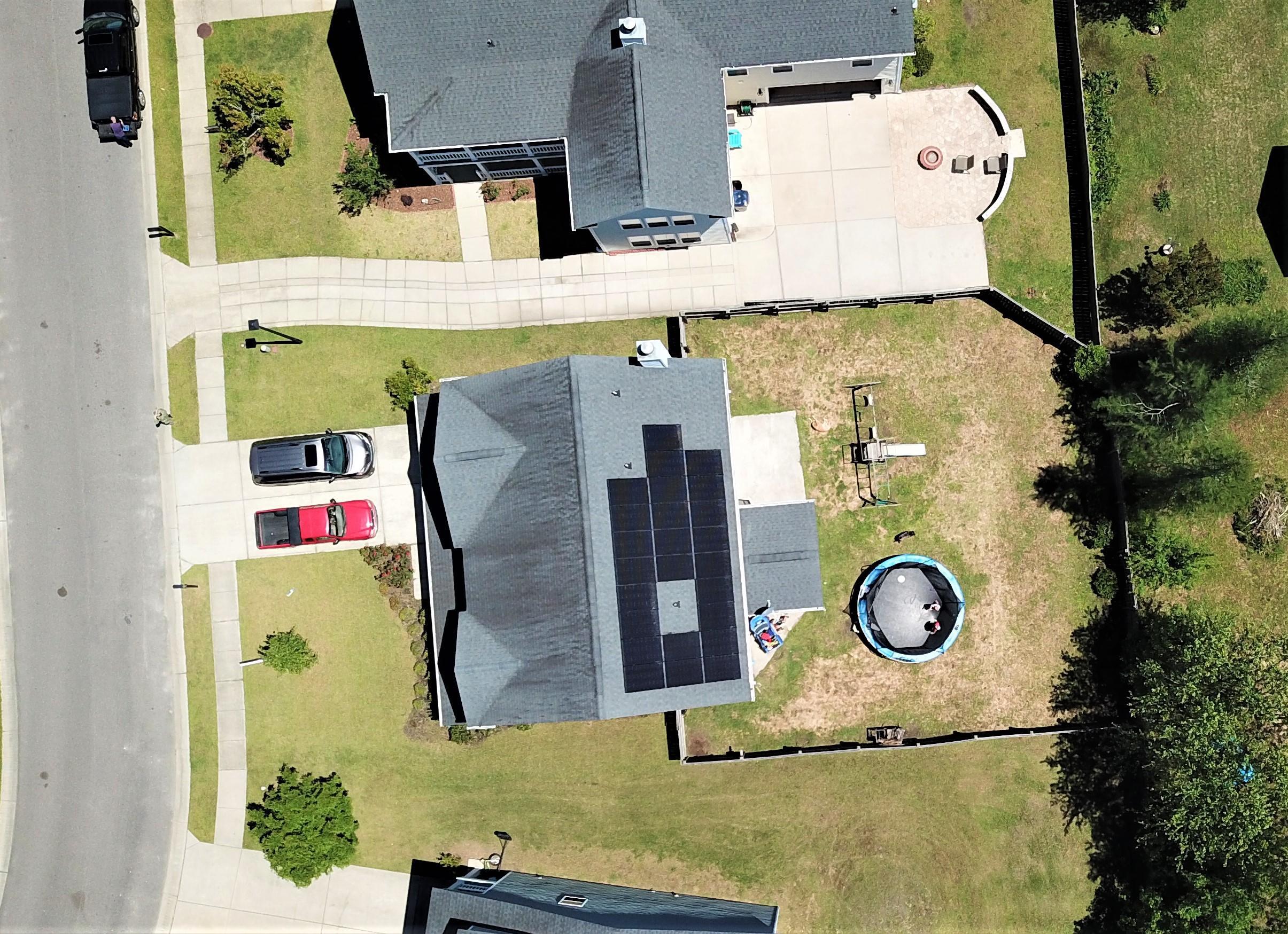 243 Berwick Drive Summerville, SC 29483