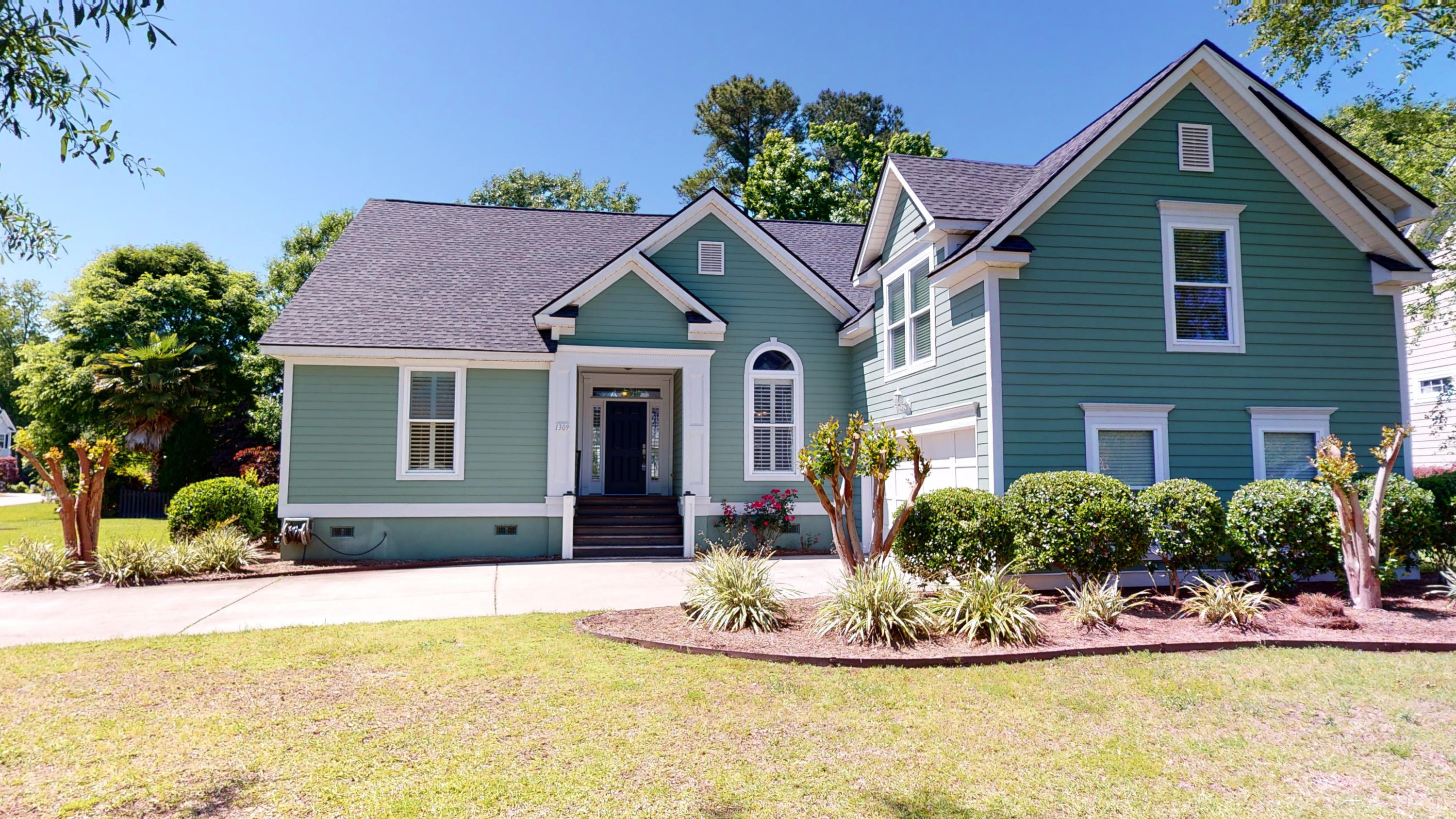 1309 White Tail Path Charleston, SC 29414