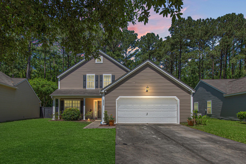 4852 Oak Leaf Road Summerville, SC 29485