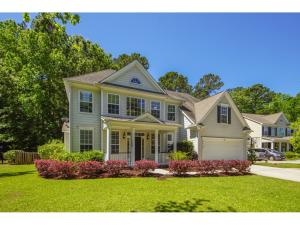 3113 Grass Marsh Drive, Mount Pleasant, SC 29466