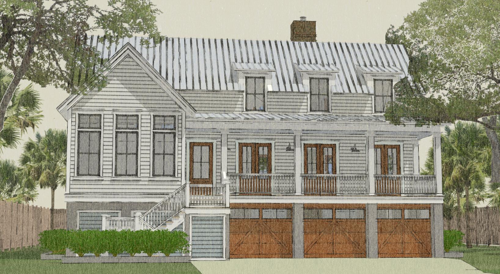 Sullivans Island Homes For Sale - 1612 Atlantic Avenue, Sullivans Island, SC - 4