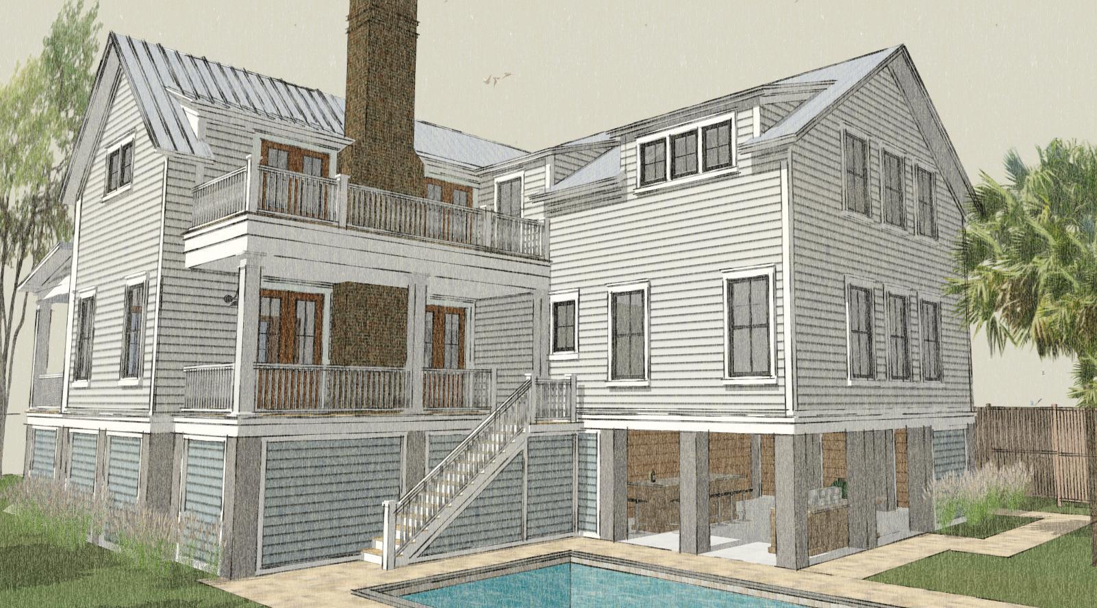 Sullivans Island Homes For Sale - 1612 Atlantic Avenue, Sullivans Island, SC - 0