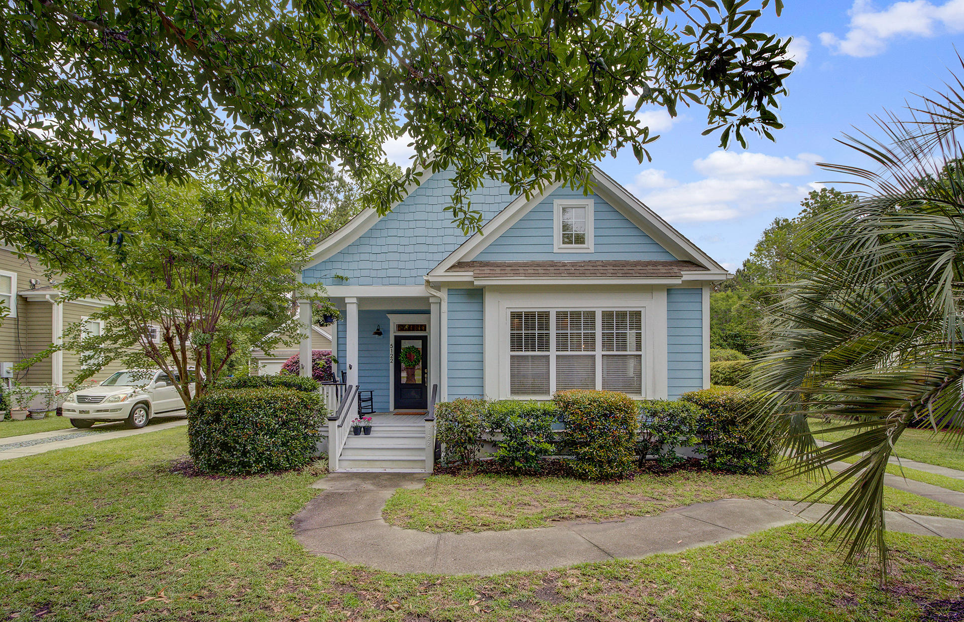5122 Coral Reef Drive Johns Island, SC 29455