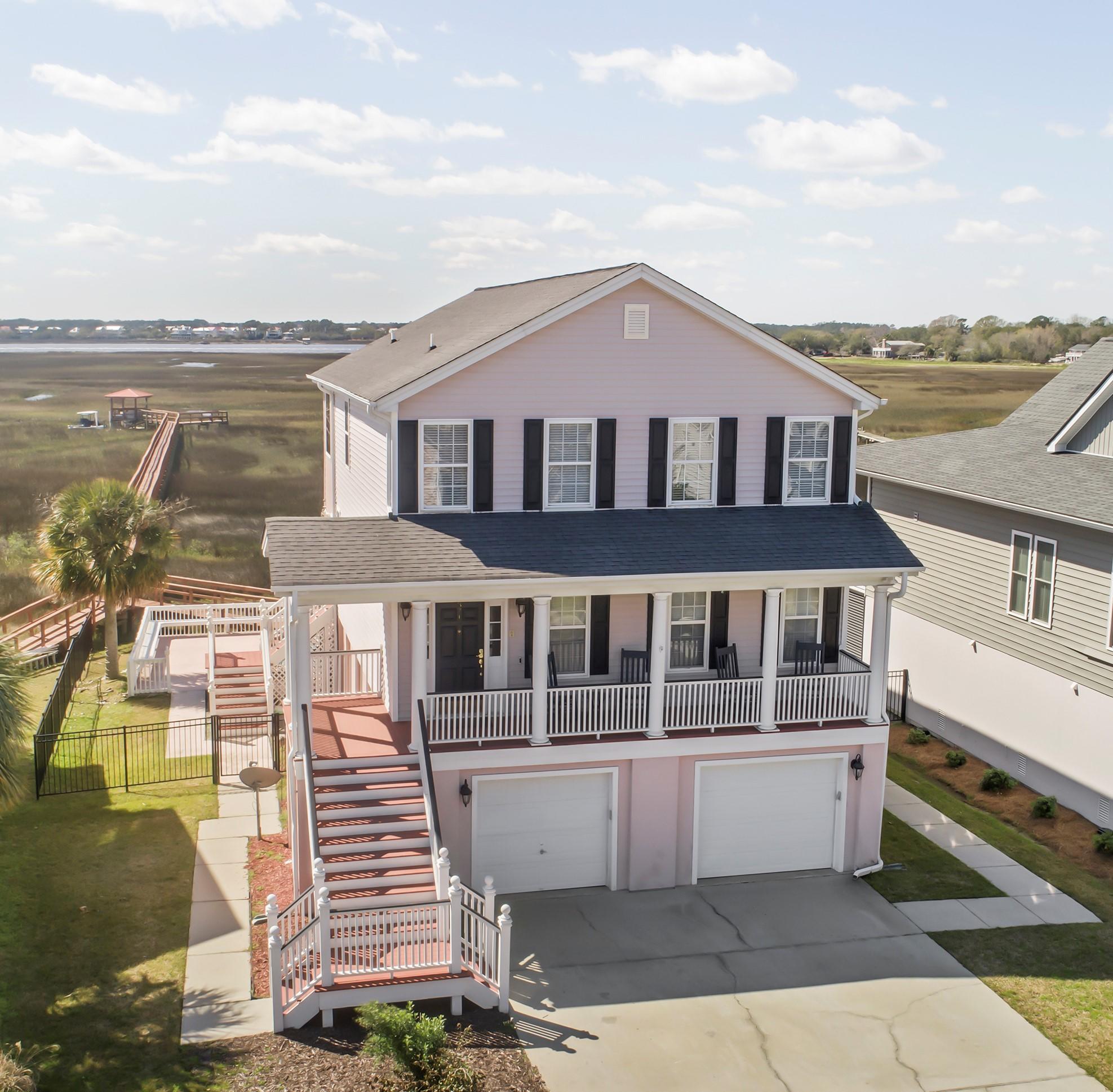 Stone Creek Homes For Sale - 371 Clayton, Charleston, SC - 0