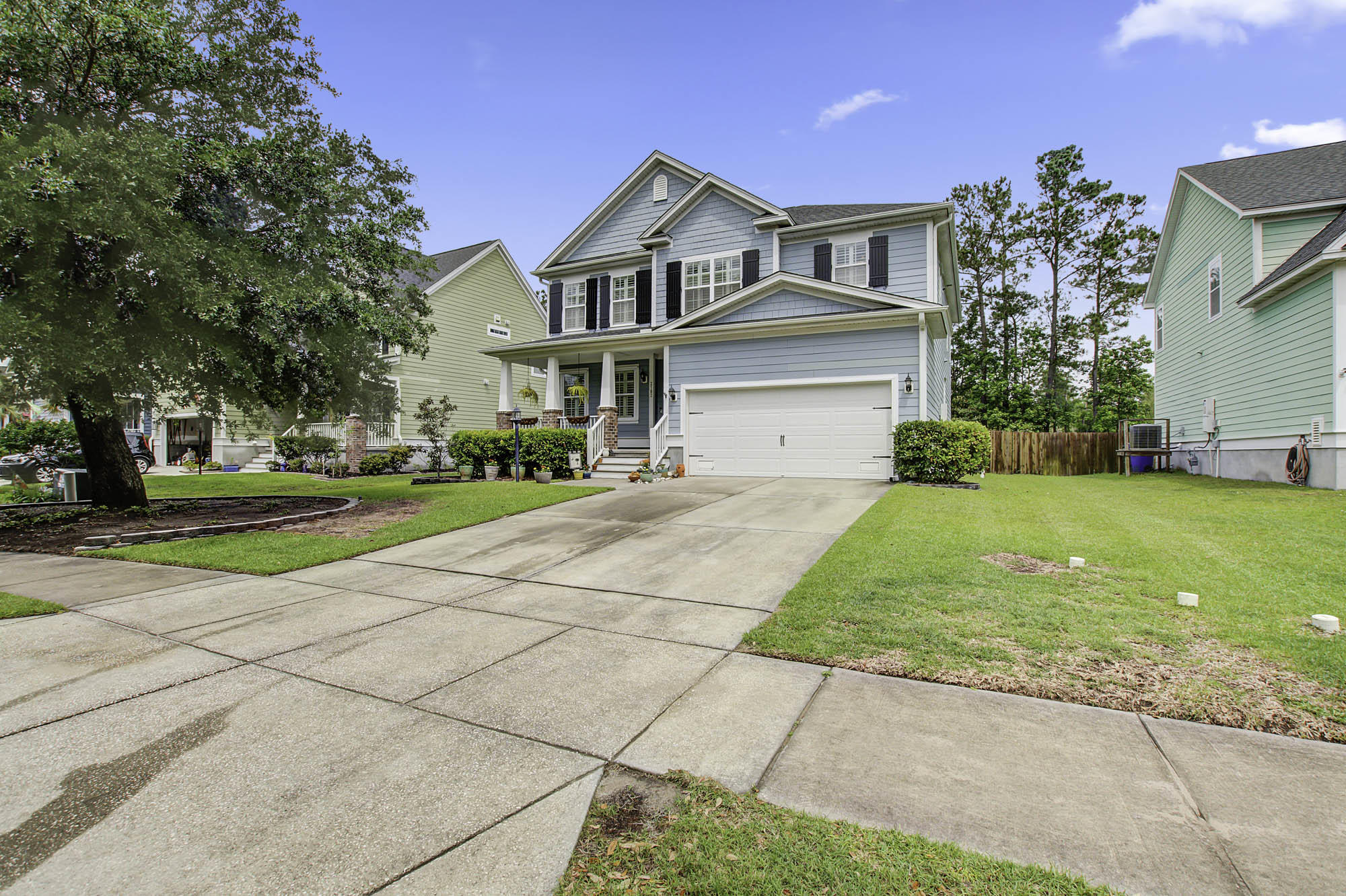 2182 Terrabrook Lane Charleston, SC 29412