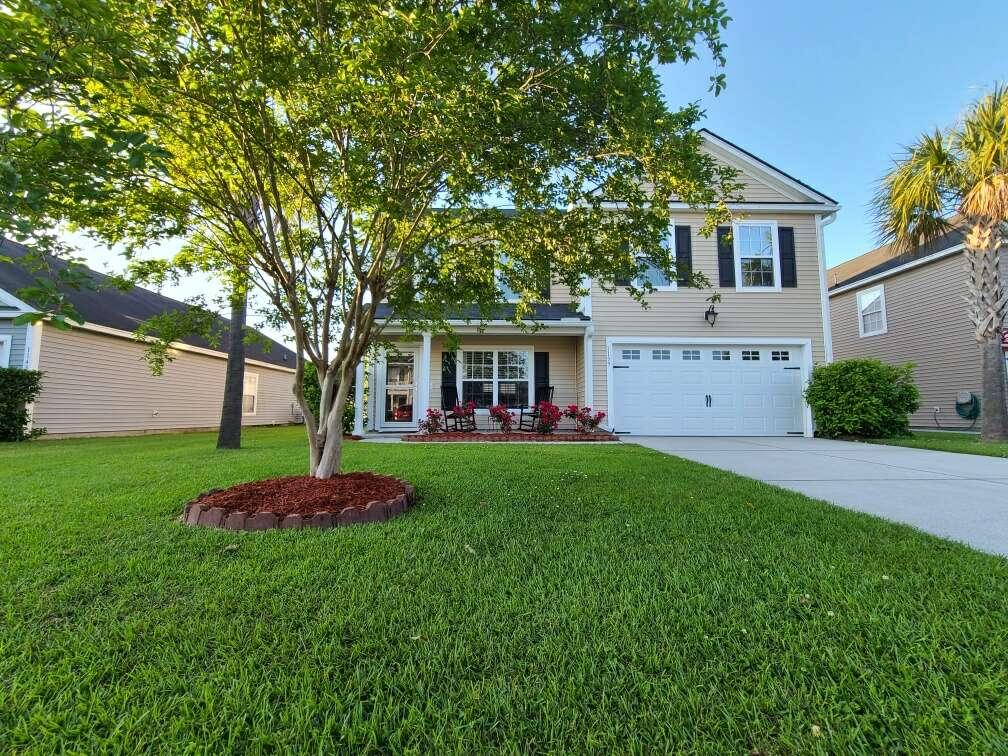 1139 Deerberry Road Hanahan, SC 29410