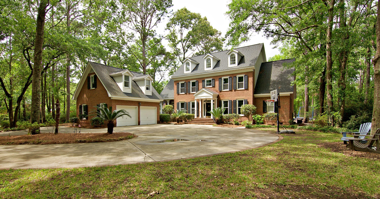 8602 W Fairway Woods Drive North Charleston, Sc 29420