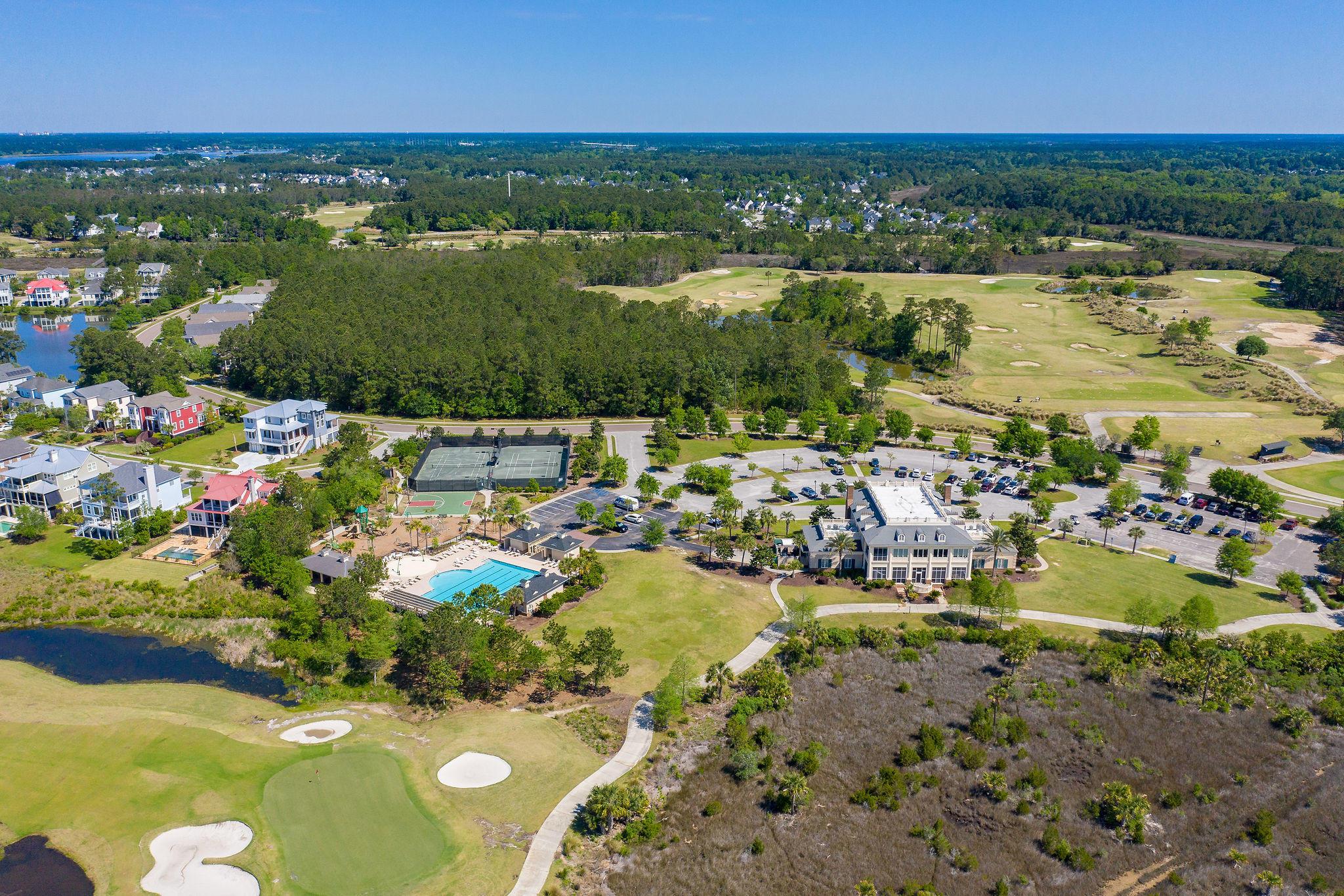 Rivertowne Homes For Sale - 2212 Branch Creek, Mount Pleasant, SC - 25