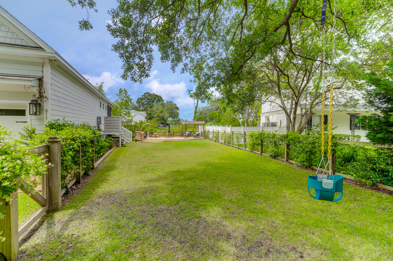Avondale Homes For Sale - 815 Colony, Charleston, SC - 7